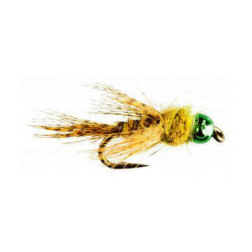Nymph-Head® Heavy Metal™ Bird's Nest - Flymen Fishing Company  - 2