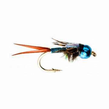 Nymph-Head® Heavy Metal™ Copper - Flymen Fishing Company  - 1
