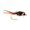 Nymph-Head® Heavy Metal™ Copper - Flymen Fishing Company  - 2