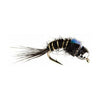 Nymph-Head® Heavy Metal™ Hare's Ear Flashback - Flymen Fishing Company  - 1
