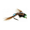 Nymph-Head® Heavy Metal™ Pheasant Tail Flashback - Flymen Fishing Company  - 2