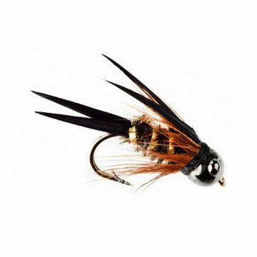 Nymph-Head® Heavy Metal™ Prince - Flymen Fishing Company  - 1