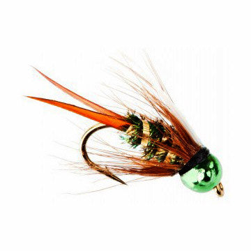 Nymph-Head® Heavy Metal™ Prince - Flymen Fishing Company  - 2