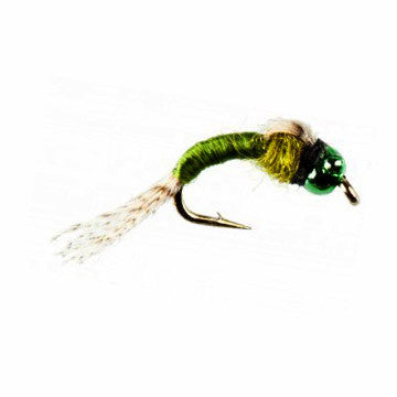 Nymph-Head® Heavy Metal™ WD40 - Flymen Fishing Company  - 4