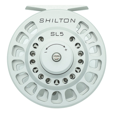 Shilton SL Series - Large Arbor Saltwater Reel (or Spool)