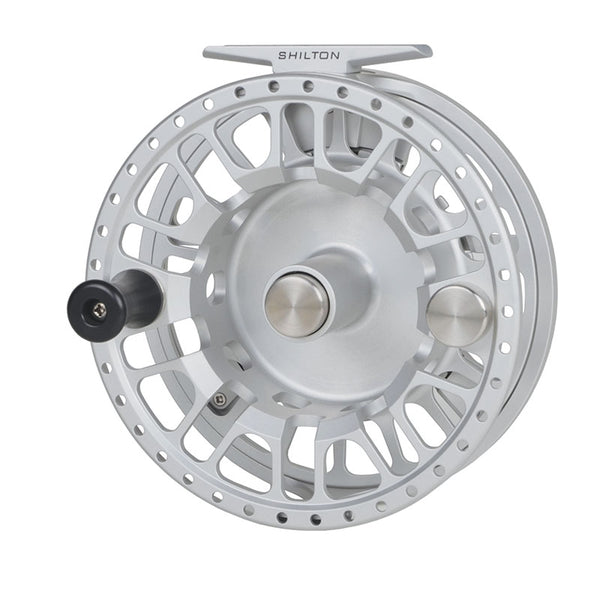 Shilton SR Series - Large Arbor Saltwater Reel (or Spool)