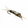 Nymph-Head® Evolution™ Stonefly Prince - Flymen Fishing Company  - 3