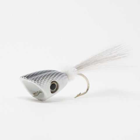 NEW Surface Seducer® Double Barrel™ Baitfish Popper
