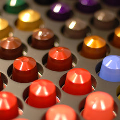 Nespresso® Compatible Coffee Capsules