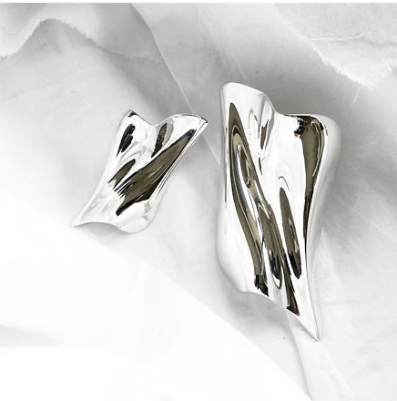 'Fluid' Earrings