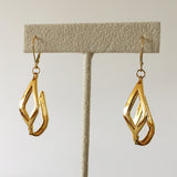 'Lozenge' Earrings