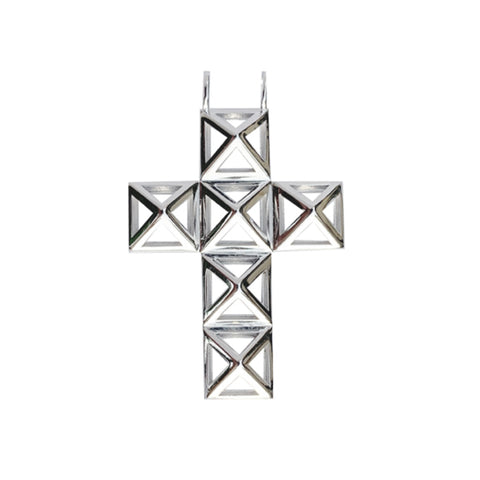 'Pyramid Cross'