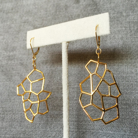 'Tess' Earrings