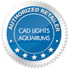 CAD Lights Aquariums Authorized Delaer