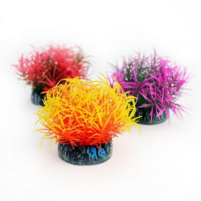 biOrb Aquatic Multicolor Balls - Pack of 3 (46061)
