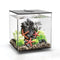 biOrb Cube 30L / 8 Gallon All-in-One Acrylic Aquarium Kit with LED Light