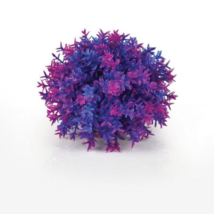 biOrb Flower Ball Topiary - Purple (46089)