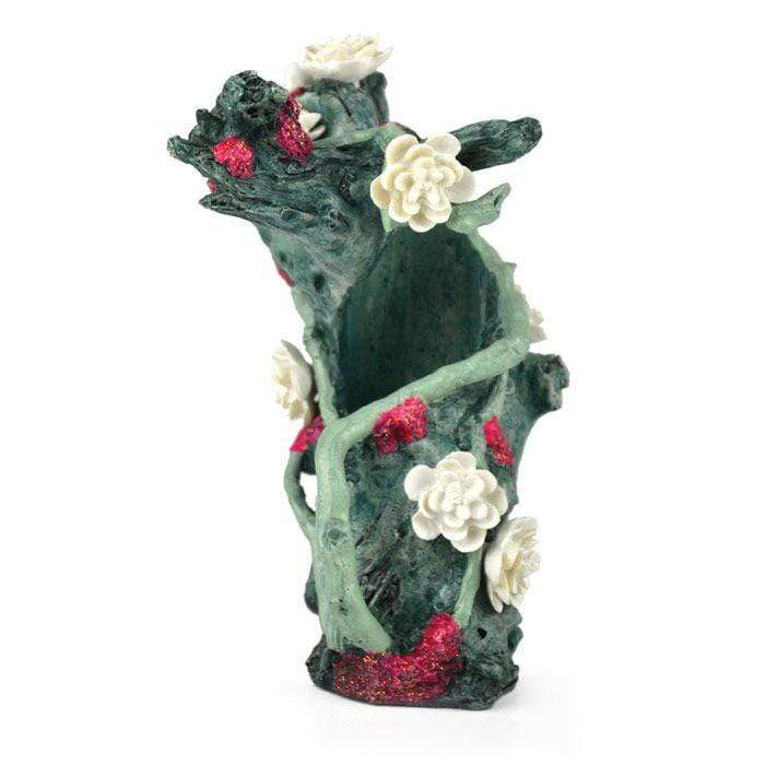 biOrb Flower Trunk Ornament - Green (46144)