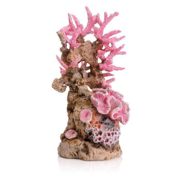 biOrb Reef Ornament  - Pink (46130)
