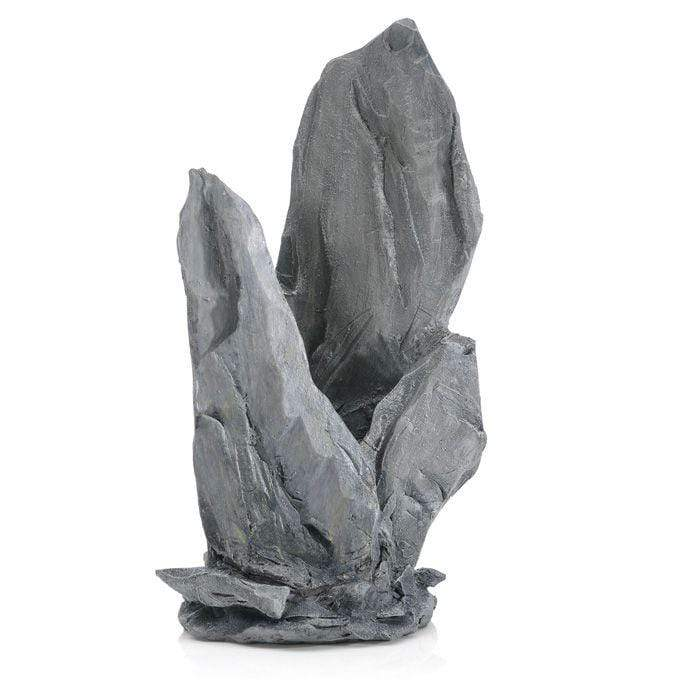 biOrb Slate Stack Ornament Medium Grey (46126)