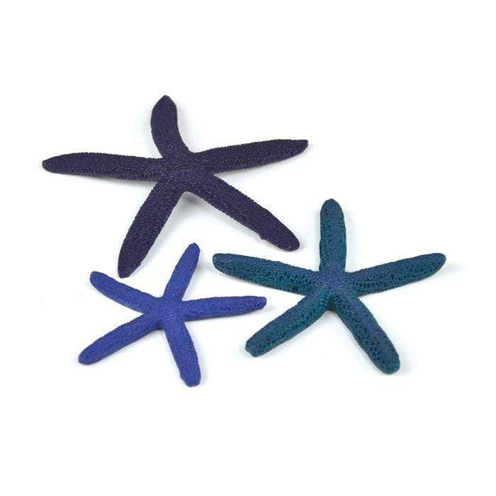 biOrb Starfish - Blue, Set of 3 (46143)