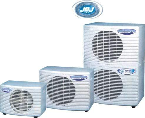 JBJ Arctica Chillers - Commercial Series