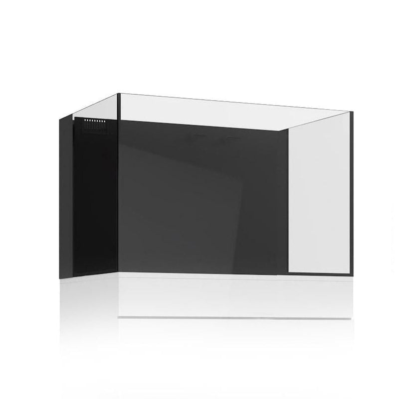 JBJ Rimless Flat Panel 45 Gallon Glass Aquarium