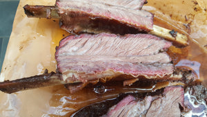 BBQ Jacobs Ladder | FireFly Barbecue