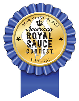 FireFly Barbecue wins -American Royal