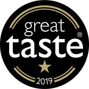 Great Taste 2019 Winners | FireFly Barbecue