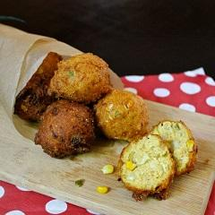 Hushpuppy | FireFly Barbecue