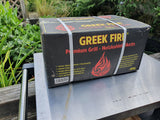 Greek Fire Charcoal