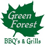 Green Forest BBQ and Grill