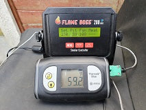 Flameboss200 ThermaQ