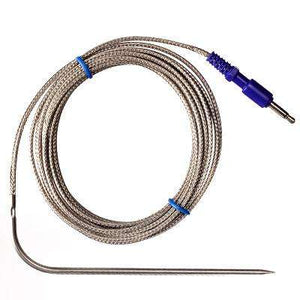 10 Foot FOOD Temperature Probe - FireFly Barbecue