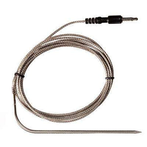 6 Foot FOOD Temperature Probe - FireFly Barbecue
