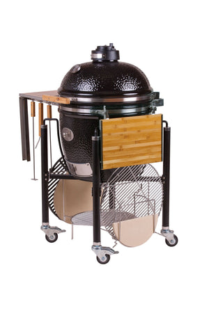 ACCESSORIES RACK - CLASSIC - FireFly Barbecue