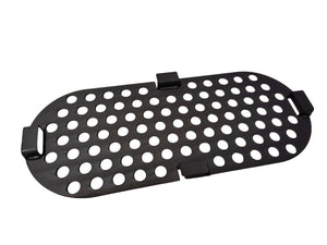 Big Pig Charcoal Plate - FireFly Barbecue