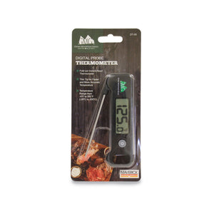 GMG Digital Probe Thermometer - FireFly Barbecue