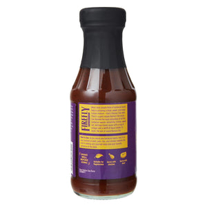Kansas Brisket BBQ Sauce - NEW - FireFly Barbecue
