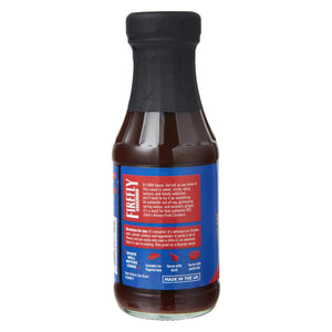 Korean BBQ Sauce - FireFly Barbecue