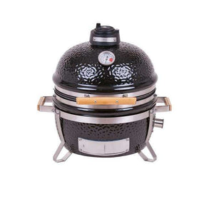 MONOLITH Icon Portable Kamado Grill - FireFly Barbecue