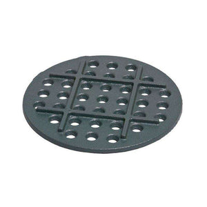 MONOLITH Junior cast iron fire grate - FireFly Barbecue
