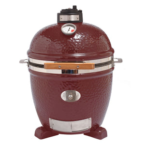Monolith Junior PRO Series 2.0 Kamado Grill - FireFly Barbecue