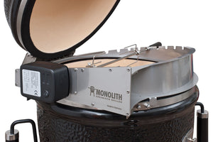 Monolith LeChef Rotisserie - FireFly Barbecue