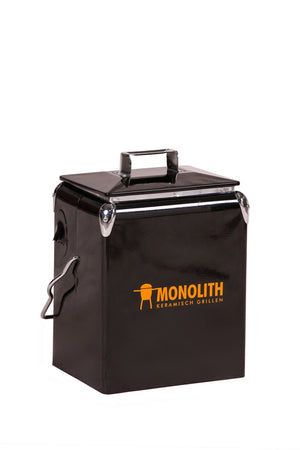 Monolith Metal Cooler box 17 litre - FireFly Barbecue