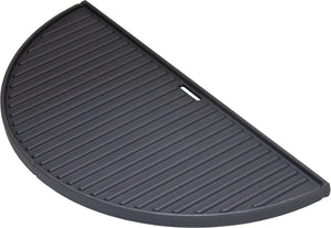 MONOLITH Smart Grid System CLASSIC - cast iron plancha - FireFly Barbecue