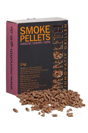 Monolith smoke pellets - CHERRY - FireFly Barbecue