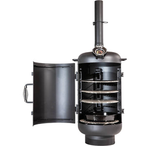 OzPig Oven Smoker - FireFly Barbecue