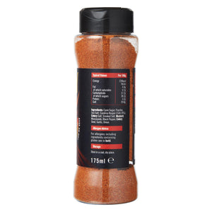 Reaver's Carolina Reaper Chilli BBQ Rub Extreme Heat - FireFly Barbecue